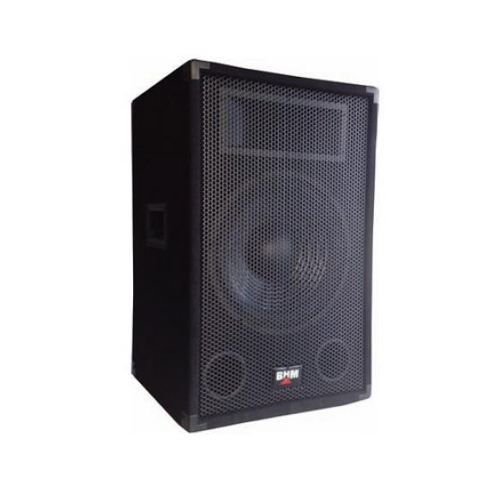 ALTAVOZ EN MADERA2 VIAS - 200W - 12´´ Cloud Night C-BOX-112E