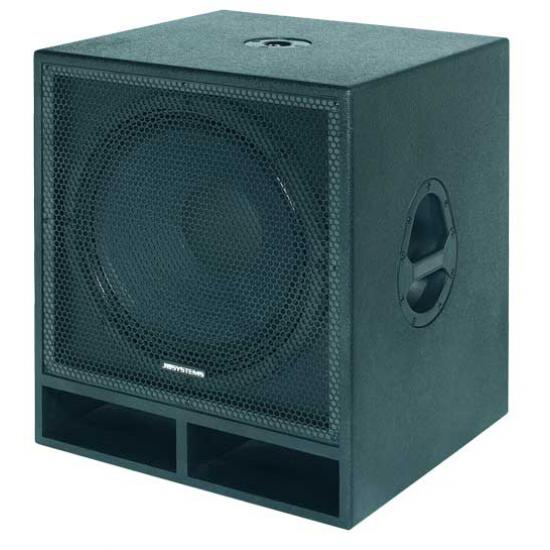 SUBWOOFER PROFESIONAL 1200W - 18´´  JBSYSTEMS VIBE-18S