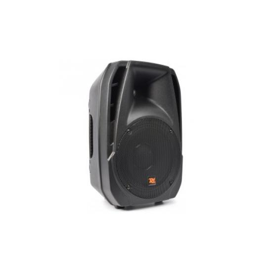 ALTAVOZ AMPLIFICADO 1000W CON USB/SD Power Dynamics PDA-12 MP3