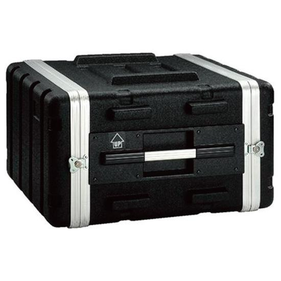 Flight Case  RK ABS 6 U