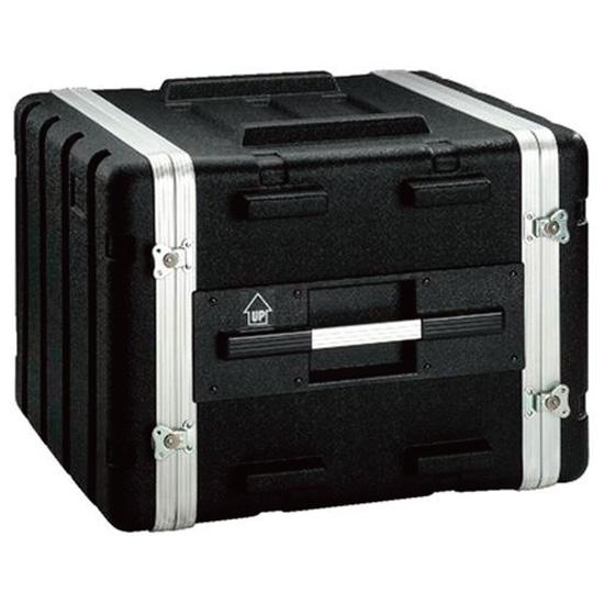 Flight Case  RK ABS 8 U
