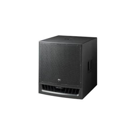 SUBWOOFER ACTIVO, 600 WRMS IMG Stage Line PSUB-418AK