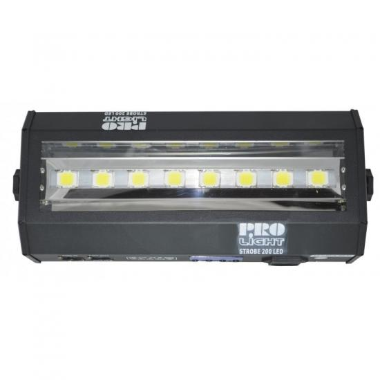 Flash de 200W LED Pro Light STROBE 200 LED