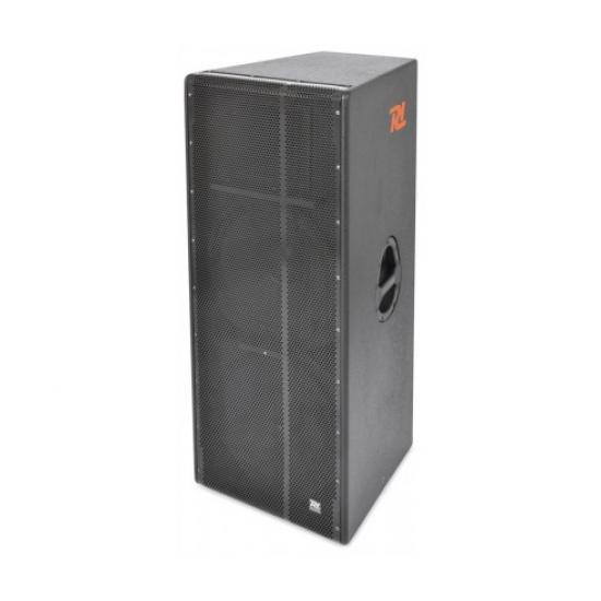 "178.906 Bafle PA 2x15"" 1000W Power Dynamics PD-3215"