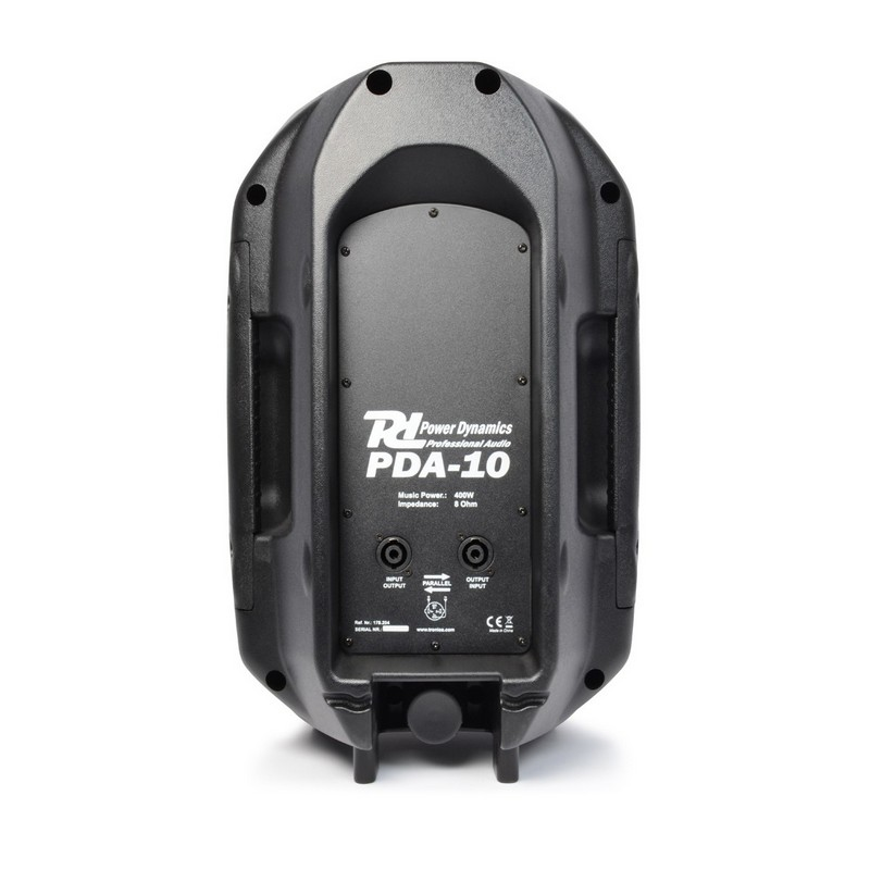 178.204 Bafle Pasivo PA 10´´ / 750W Power Dynamics PDA-10 #2