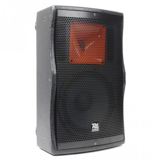 "Bafle Activo PA 12"" 800W 015495 Power Dynamics PD-512A"