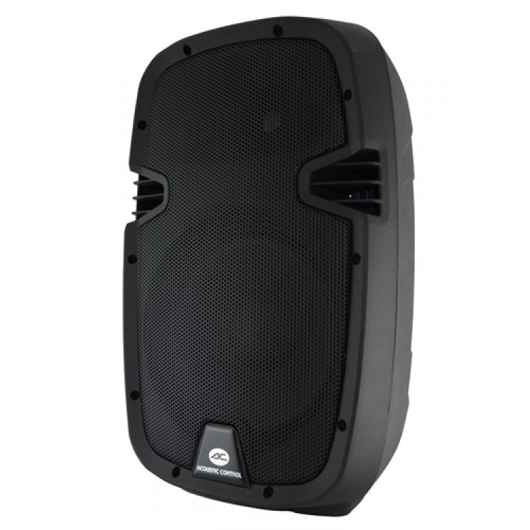 Pack subwoofer 300W + 2 Altavoces 300W + Mezclador 2 Canales con USB SD Bluetooth Acoustic Control DJ COMPLETO 1 SUB #2