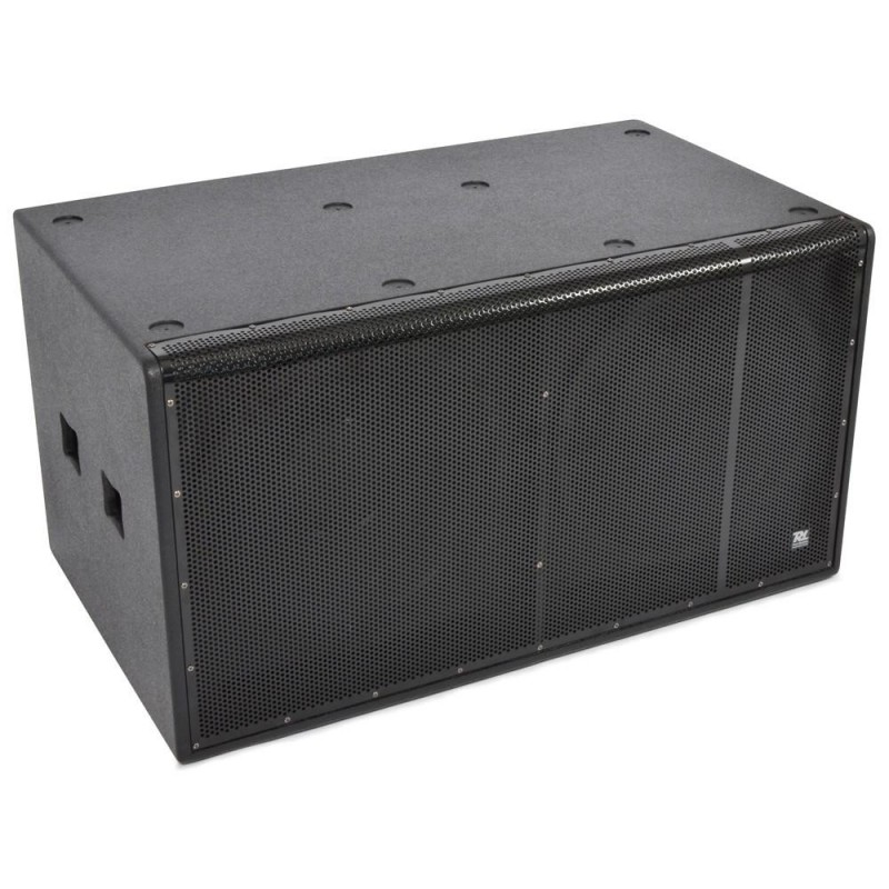 "178.918 Subwoofer PA 2x18"" / 2000W Power Dynamics PD-3218S #2"