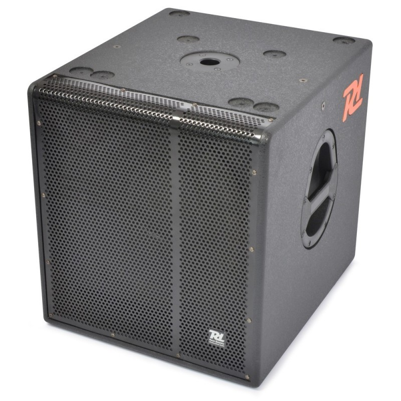 "178.915 PowerDyn Subwoofer Activo 1x18"" Power Dynamics PD-318SA"