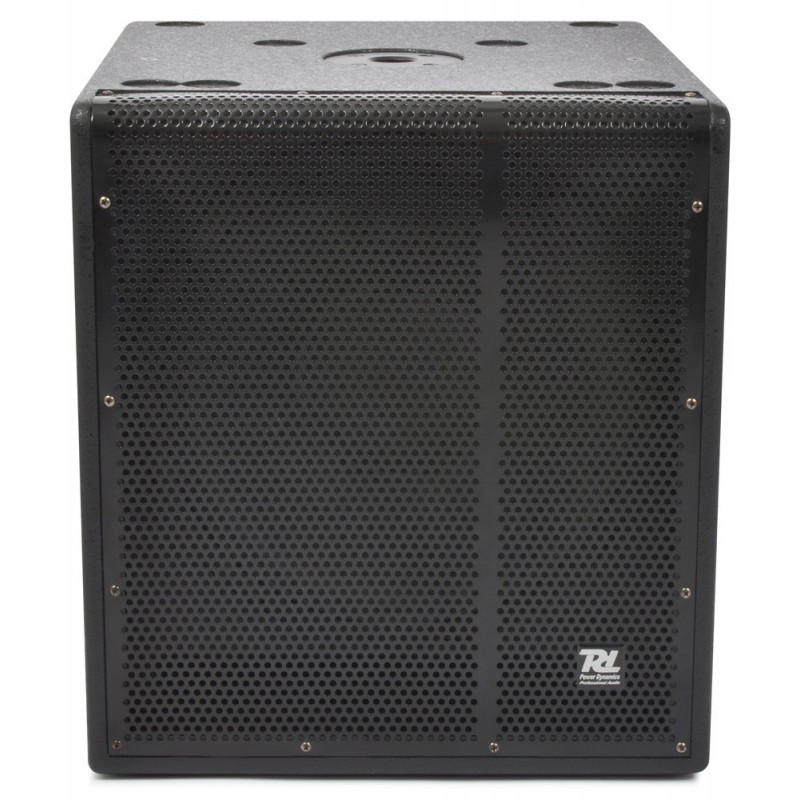 "178.915 PowerDyn Subwoofer Activo 1x18"" Power Dynamics eu PD-318SA #2"