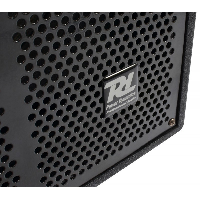 "178.915 PowerDyn Subwoofer Activo 1x18"" Power Dynamics eu PD-318SA #3"