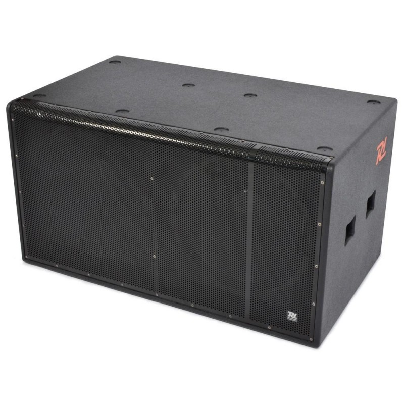 "178.918 Subwoofer PA 2x18"" / 2000W Power Dynamics PD-3218S"