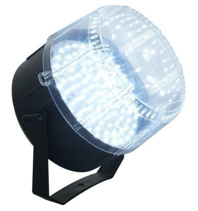 LED blanco Strobo grande BeamZ 153.350