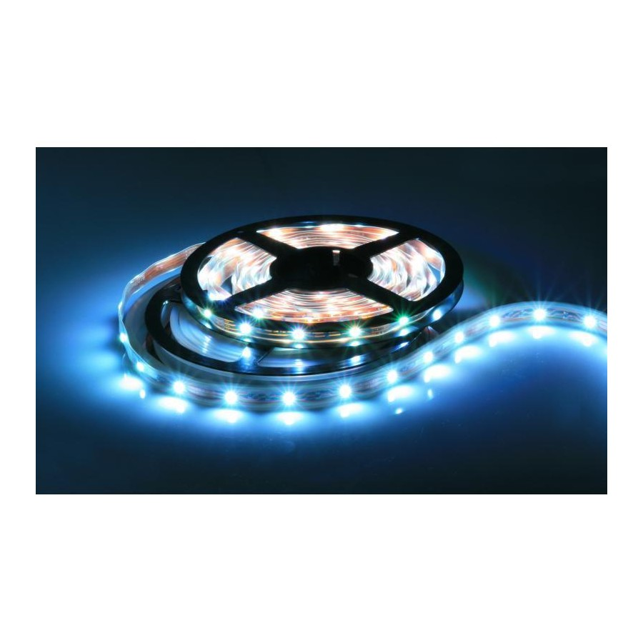 FLEXI LED RGB 24V BOBINA 5m IP-65 JBSYSTEMS JB SYSTEMS LIGHT 127BE/5345