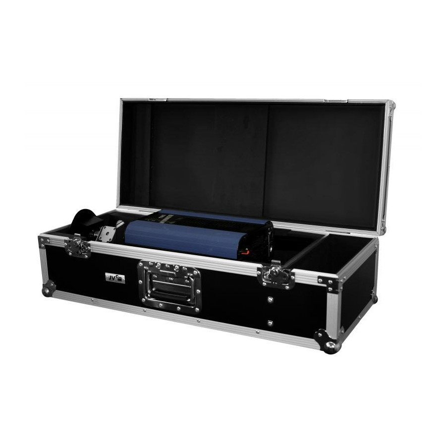 RACK TRANSPORTE CASE-7 ( VICTORY,SPINNER ) JB SYSTEMS LIGHT 024BE/3233