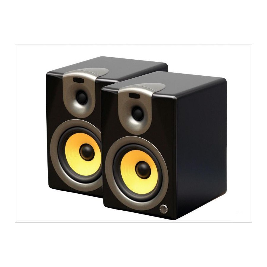 PAREJA MONITORES JB SYSTEMS   JB SYSTEMS AM-50