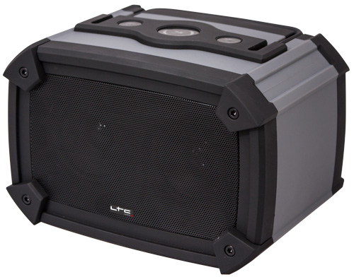 ALTAVOZ PORTATIL BLUETOOTH PARA EXTERIOR LTC FREESOUND20 #5
