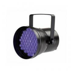FOCO LUZ NEGRA 60 LEDS 7W Cloud Night C-BLACKMAGIC