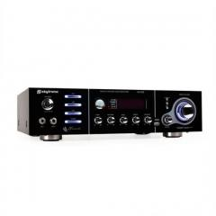 103.210 EU Amplificador Surround 5 Canal USB MP3 Skytronic AV-320