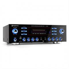 103.212 Amplificador Surround 5CH HQ - USB MP3 Skytronic AV-340