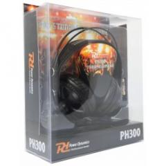 PH300 Auriculares de Estudio Power Dynamics PH300