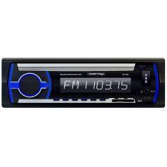 Auto-radio MP3 FM USB SD/MMC y mando a distancia 4x40W Corvy RT-345