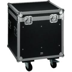 Flightcase con ruedas IMG Stage Line MR-42LIGHT