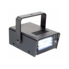 Mini Estrobo LED BeamZ 153.275
