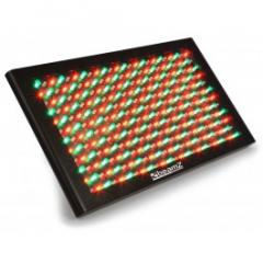 Panel Color 288 RGB LEDs Beamz  LCP288
