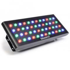 Panel Color 48x 1W RGB LEDs DMX Beamz  LC48