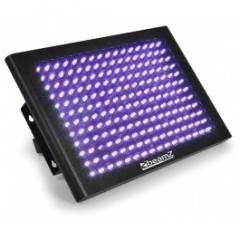 Panel Strobo 192 UV LEDs Beamz  LCP-192UV