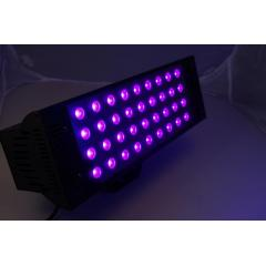 PROYECTOR LUZ NEGRA LED DMX Cloud Night UV PANEL 363