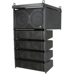 CLA-300 line array - 300W + 300W rms Citronic CLA-300