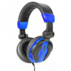 Power Dynamics	PH200 Auriculares DJ Azules (BLANCO, AZUL, PLATA O NARANJA) Power Dynamics PH200
