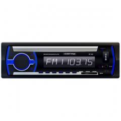 Auto-radio MP3 FM USB SD/MMC Bluetooth y mando a distancia 4x40W Corvy RT-349BT