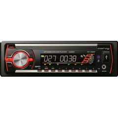 Auto-radio MP3, AM/FM de sintonía electrónica Corvy RT-740BT