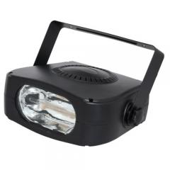 ESTROBOSCOPIO 150W IBIZA LIGHT STROBE150