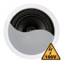 "Power Dynamics CSPT6EU Altavoz Marino 100V / 8 Ohm 6.5"" 100W Power Dynamics CSPT6EU"