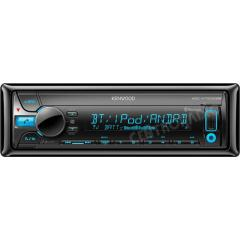 Radio CD USB AUX Bluetooth Kenwood KDC-X7000DAB