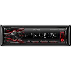 AUTORADIO MP3 USB AUX 50Wx4 Kenwood KMM-261