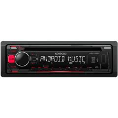 Radio CD USB AUX Kenwood KDC-100UR