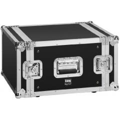 FLIGHT CASE 6U IMG Stage Line MR-406