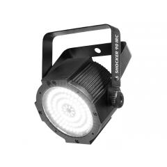 Efecto flash de 90 LED blancos Chauvet SHOCKER 90 IRC