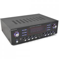 103.212 Amplificador Surround 5CH HQ - MP3 Skytronic AV-340
