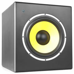 178.950 Subwoofer de Estudio Power Dynamics Galax 10S