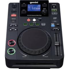LECTOR DE CD MP36 Gemini CDJ-300