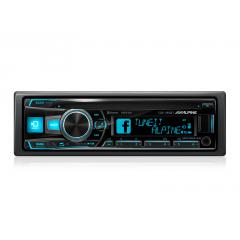 AUTORADIO CD USB AUX BLUETOOTH 4x50W Alpine CDE-185BT