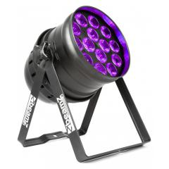 016130 LED Foco PAR 64 14x 15W UV BeamZ BPP230