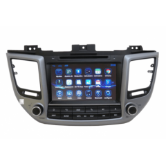 ANDROID HYUNDAI TUCSON Desde 2015 Audiovision  HY-013-A8