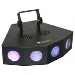 BeamZ Mini Head Moon 4 LED 153.428 eu BeamZ Mini Head Moon 4 LED